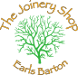 The Joinery Shop EB logo