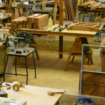 Joinery For Listed Buildings